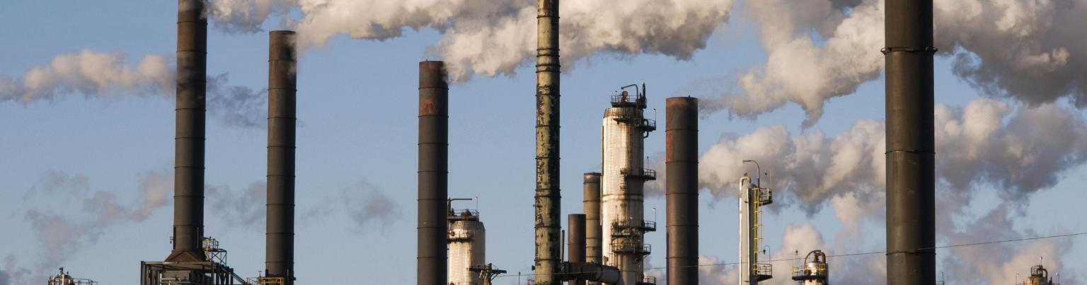 Emisyon ve İmisyon Ölçümleri